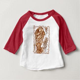 Walrus Baby T-Shirt