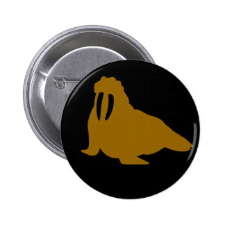 Walrus Button
