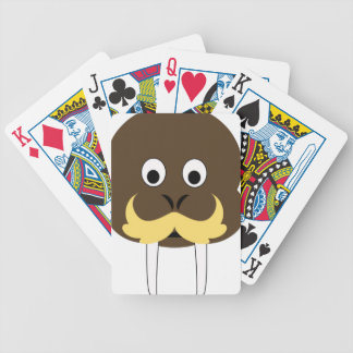 Walrus Deck Of Cards
