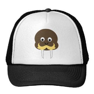 Walrus Hats