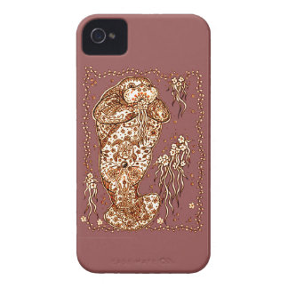 Walrus iPhone 4 Case