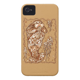 Walrus iPhone 4 Cases
