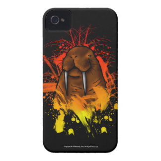 Walrus iPhone 4 Covers