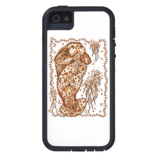 Walrus iPhone 5 Cases