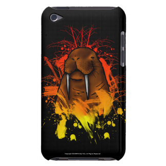 Walrus iPod Touch Case-Mate Case