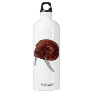 Walrus Life Water Bottle