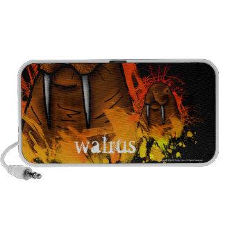 Walrus Speaker