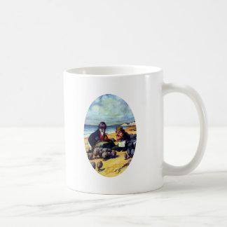 Walrus & the Carpenter Coffee Mug
