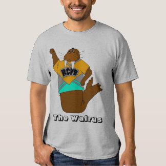 Walrus, The Walrus T Shirts