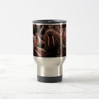 Walrus Travel Mug