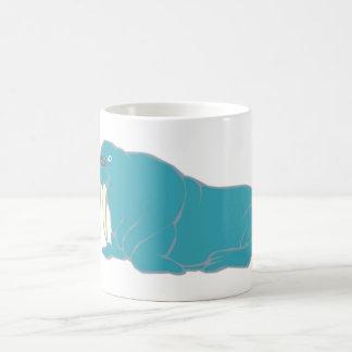 Walrus walrus mug