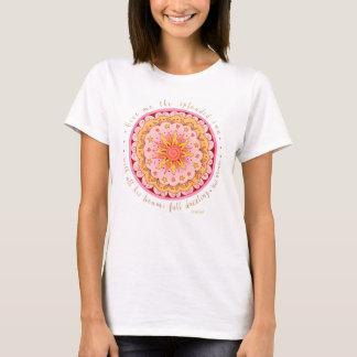 Walt Whitman Dazzling Sun T-Shirt