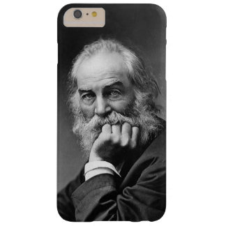 Walt Whitman Leaves of Grass Barely There iPhone 6 Plus Case