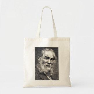 Walt Whitman Leaves of Grass Engraving