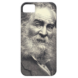 Walt Whitman Leaves of Grass Engraving Case For The iPhone 5