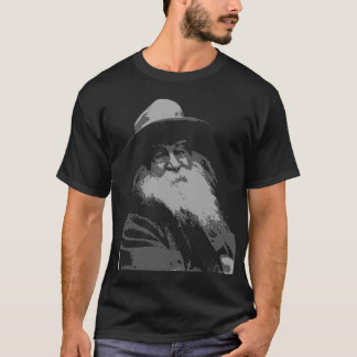 Walt Whitman T-Shirt