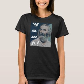 Walt Whitman's Yawp! T-Shirt