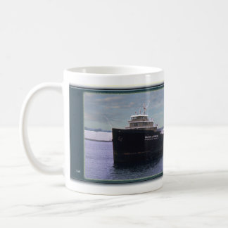 Walter A. Sterling mug