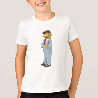 Walter in Suit T-Shirt