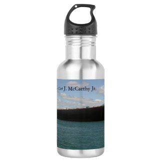 Walter J. McCarthy Jr. water bottle
