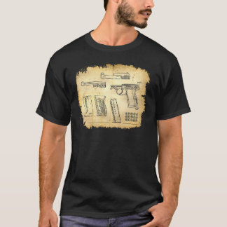 Walther P38 T-Shirt
