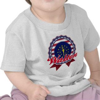 Walton, IN T-shirt