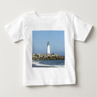 Walton Lighthouse Baby T-Shirt