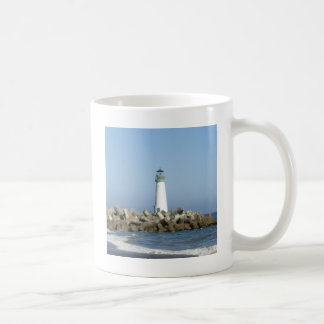 Walton Lighthouse Coffee Mug