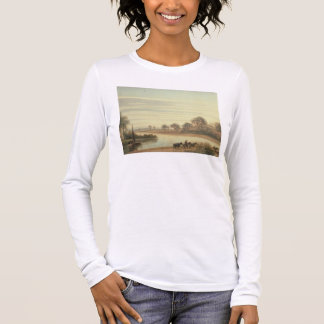 Walton on Thames Long Sleeve T-Shirt