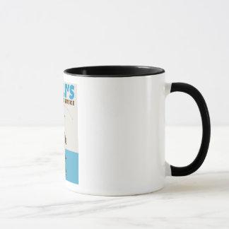 Walt's Flyfishing Service Mug