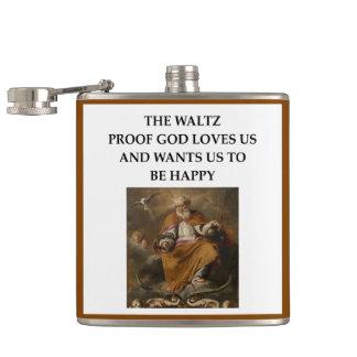 waltz flask