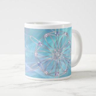 Waltz of the Snowflakes Specialty Mug Jumbo Mug