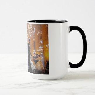 Waltzing Mug