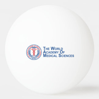 WAMS Three Star Ping Pong Ball