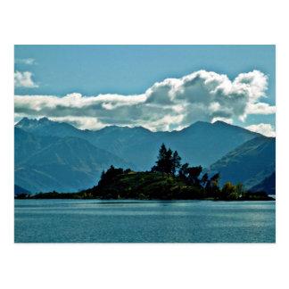 Wanaka Postcard