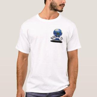 Wanda D-TV Solution T-Shirt