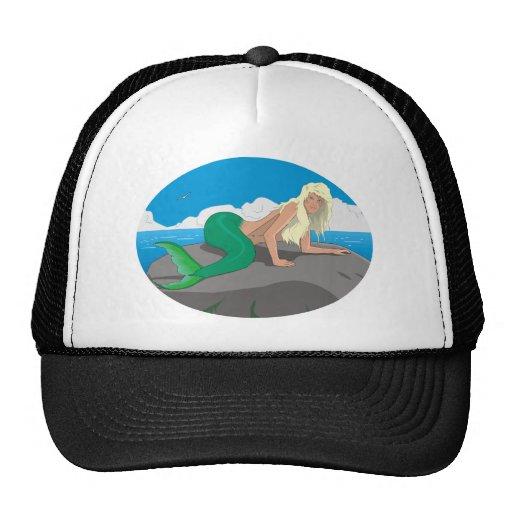Wanda .. trucker hat