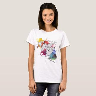 Wander Compass T-Shirt