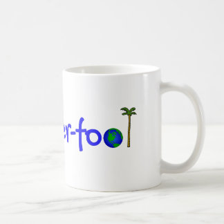 Wander-fool Wonderful! Coffee Mug