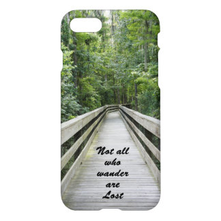 Wander iPhone 8/7 Case