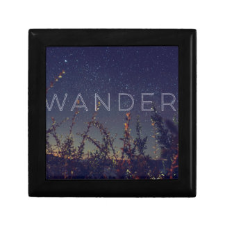 Wander Under The African Sky Gift Boxes