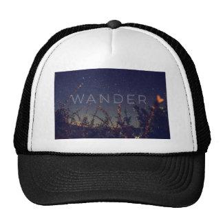 Wander Under The African Sky Trucker Hat