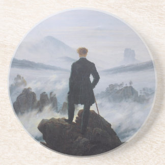 Wanderer above the Sea of Fog Coasters