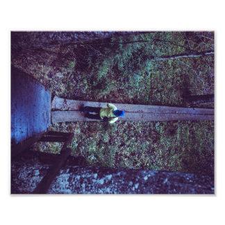 Wanderer Photo Print