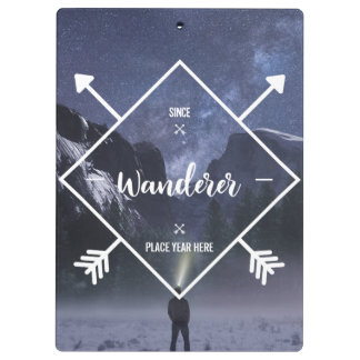 Wanderer Since Clipboard