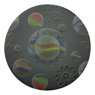 Wandering Marbles Eraser