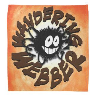 Wandering Webber Bandana! Bandana