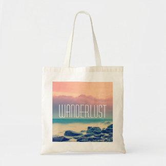 Wanderlust bag