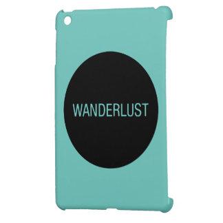 WANDERLUST iPad MINI COVERS