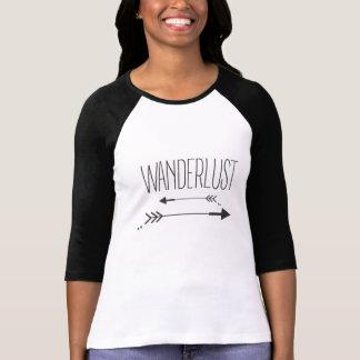 Wanderlust Tshirt